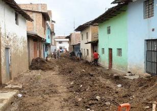 Cajamarca: Sedacaj iniciará acciones legales contra vecinos de Huacaloma
