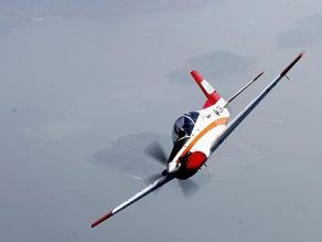Corea del Sur prueba con éxito avión militar que vendió al Perú