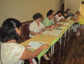 Chiclayo: culmina adjudicación de plazas por contrato docente