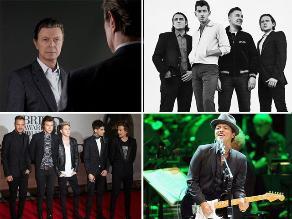 Brit Awards 2014: Esta es la lista de los ganadores