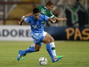 O´Higgins de Chile vence 1-0 a Deportivo Cali por Copa Libertadores