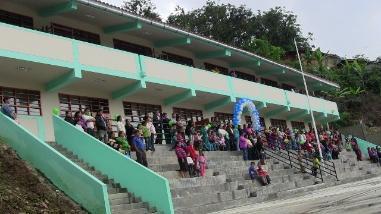Otuzco: colegios listos para el inicio del año escolar