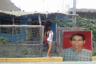 Peruano es asesinado de una puñalada en Chile