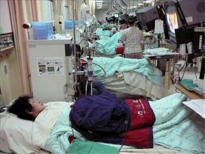Un 30% de peruanos adultos mayores sufre de enfermedad renal crónica