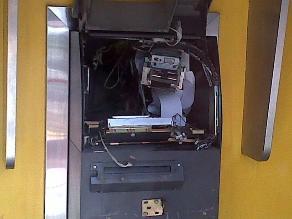Roban 30 mil soles tras violentar cajero automático en Trujillo