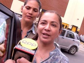 Piura: Marisol Espinoza visitará zonas afectadas por la sequía