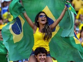 Brasil 2014: FIFA anuncia que se agotaron las entradas a siete partidos