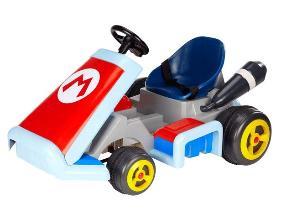 El auto de Mario Kart de Nintendo existe y está a la venta