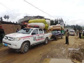 Huancayo: incautan cereal procesado no apto para el consumo