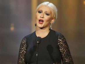 Christina Aguilera está esperando su segundo hijo, aseguran