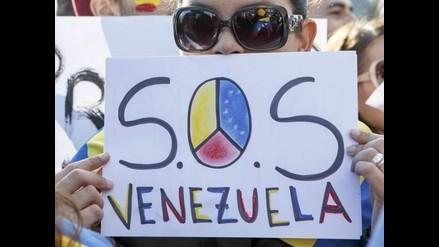 Venezuela: Gobierno amenaza con suspender envío de combustible