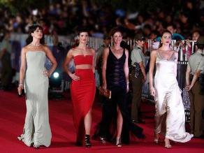 Viña del Mar 2014: Las mejores y peores vestidas de la gala