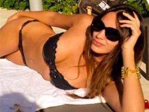 Shannon de Lima dejó un mensaje a Marc Anthony en Instagram