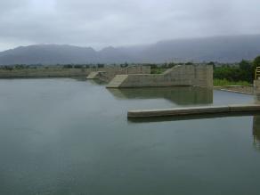 Piura: represa de Poechos será cerrada por escases de lluvias