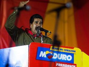 Gobierno reactivó credenciales a periodistas de CNN en Venezuela