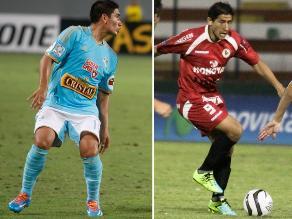 Sporting Cristal recibe a León de Huánuco por el Torneo del Inca