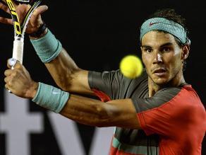 Rafael Nadal critica duramente la calidad de las pelotas oficiales de la ATP