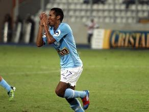 Cristal logra primer triunfo en el Torneo del Inca al golear a León