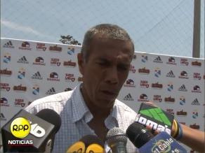 Wilmar Valencia sobre Rivera: Un error no puede derrumbar a mi equipo