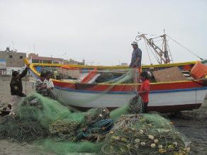 Familiares de pescadores hallados preparan emotivo recibimiento