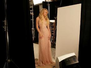 Conoce el tracklist del nuevo disco de Shakira