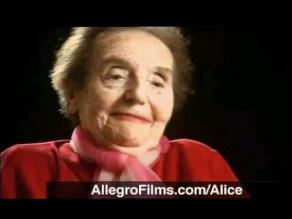 Alice Herz-Sommer: No solo la sobreviviente más longeva del holocausto