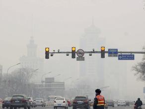 China intensifica restricciones por la extrema contaminación