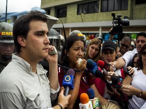 SNRTV se solidariza con medios que cubren sucesos en Venezuela