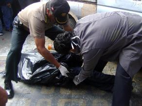Cajamarca: mujer de 18 años se suicida por decepción amorosa
