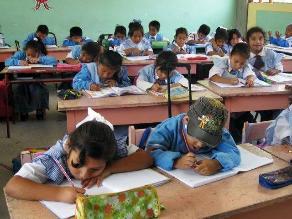 Chimbote: colegios particulares realizan cobros indebidos