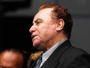 Augusto Polo Campos le dice criminal a Néstor