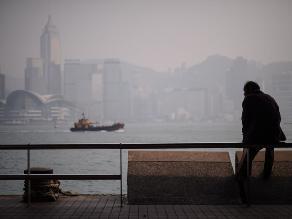 Japón eleva la alerta por polución a diez prefecturas