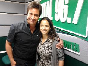 Melania Urbina: ´Es emocionante que La Monsefuana tenga su canción´