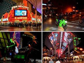 La Capital del Entretenimiento Mundial: ¿Cómo es la vida en Las Vegas?