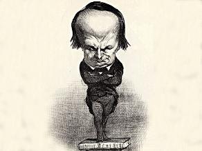 Victor Hugo: poeta y escritor, conoce 10 datos sobre su vida