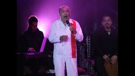 El Mensaje del Abuelo: Un vibrante canto a la patria con Óscar Avilés