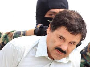 ´El Chapo´ Guzmán: 7 de cada 10 mexicanos cree que volverá a fugarse