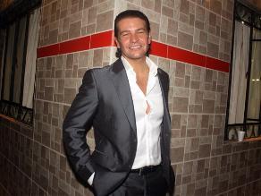 Orlando Fundichely: ´Carlos Cabrera está feliz con Francesca´