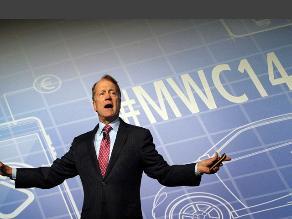 Congreso Mundial de Móviles concluye con nuevo récord de congresistas