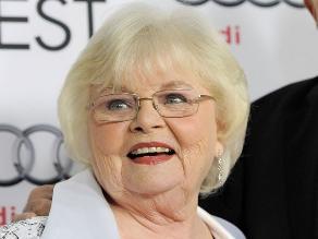 June Squibb nominada a mejor actriz de reparto por Nebraska
