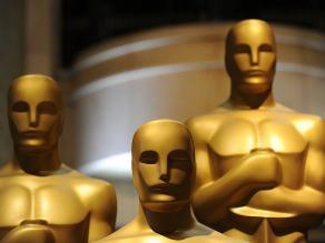 ´Un adulto mayor´ en la Academia de Hollywood que premia el talento