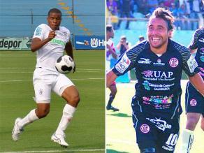 UTC y San Martín disputan el partido de la fecha en Torneo del Inca