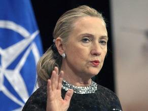 Suavizar la imagen de Hillary fue un reto para Gobierno de Bill Clinton