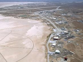 NASA rebautiza uno de sus centros para homenajear a Neil Armstrong