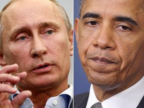 Vicepresidente del Senado ruso pide retirar al embajador ruso en EEUU