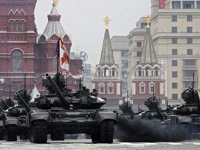Senado ruso autoriza el empleo de tropas para estabilizar Crimea