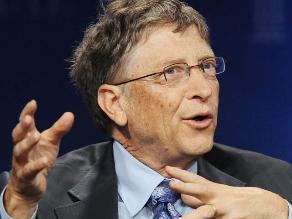 Bill Gates vuelve a encabezar el club de los más ricos