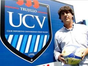 Jean Ferrari: Veo difícil que Ccacuantico sea invitado a César Vallejo