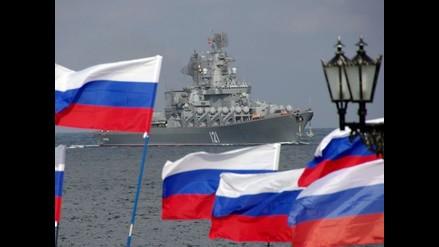 Flota del Mar Negro negó que haya dado ultimátum a Armada ucraniana