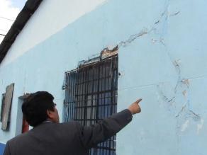 Ayacucho: colegios requieren inspección técnica para inicio de clases